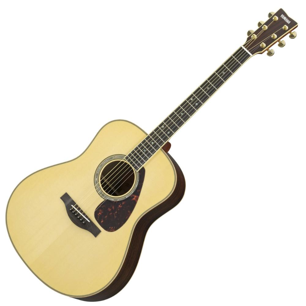 Yamaha Ll16 Are Acoustic Electric Guitar Natural Guitarra Semi Acustica Guitarra Discreta