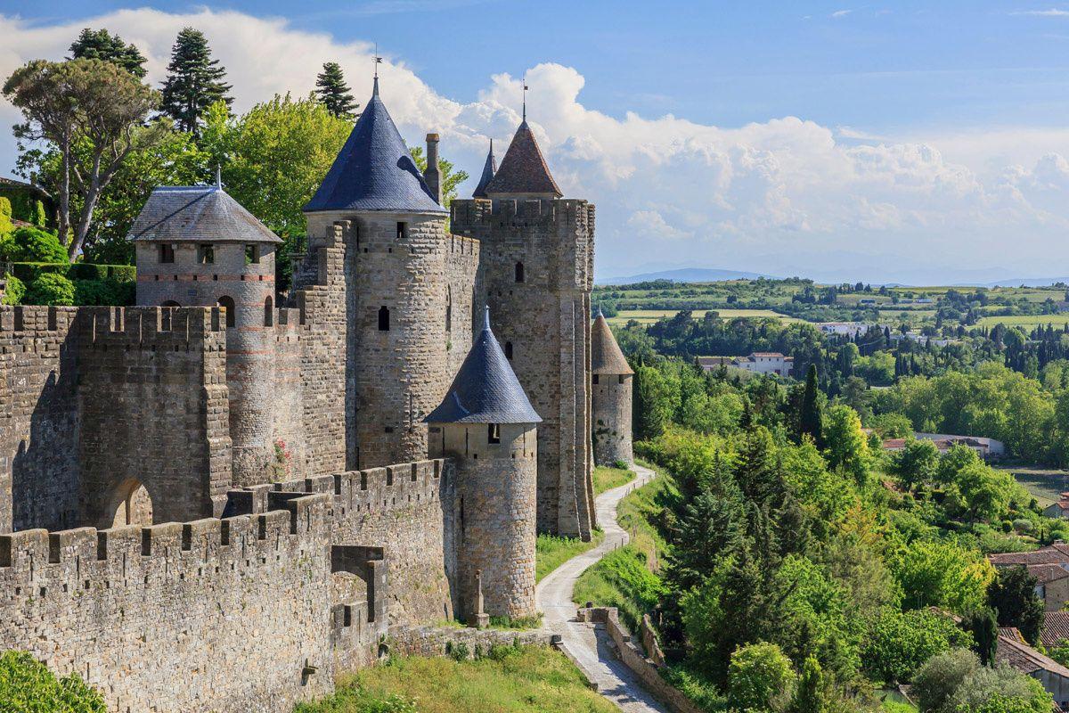 Guía de Carcassonne: siempre hay que ir; siempre hay que volver