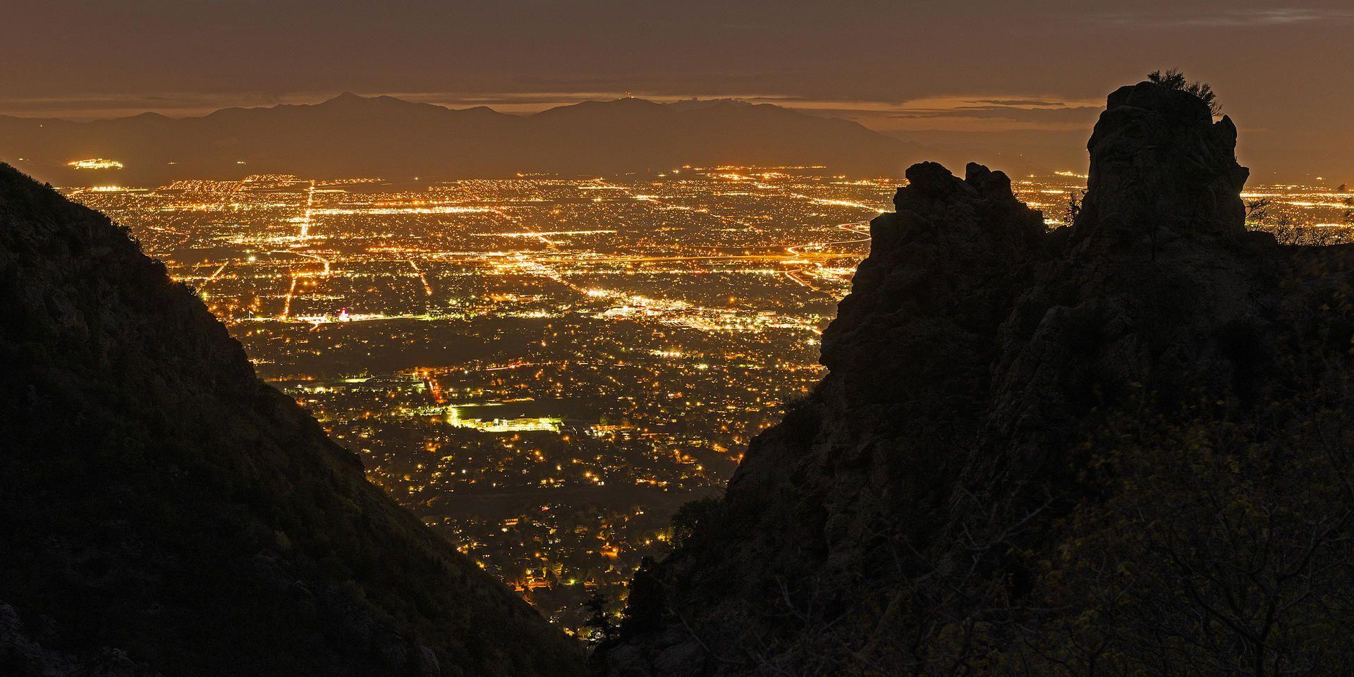 Best Hikes Near Salt Lake City Best Hikes Park City Utah Salt Lake City