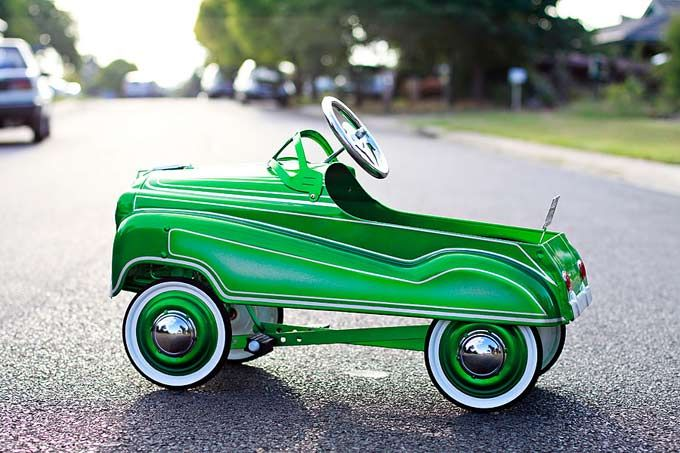 gallery for custom lowrider pedal cars