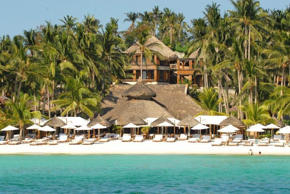 Boracay Beach Resorts Luxury Resort Affordable