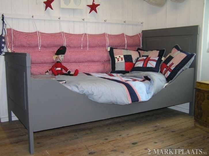 Kinderkamer Kinderkamer Bedden : Marktplaats.nl u003e super stoer jongensbed landelijke stijl oscar
