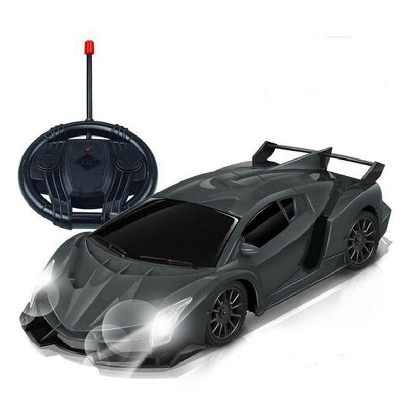 Remote Control Toys Drift Speed Radio Remote Control Car Rc Racing