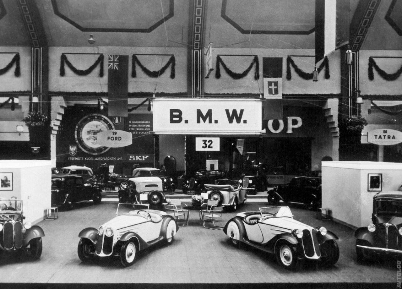 1935 BMW 315 1 Roadster | BMW | Pinterest | BMW