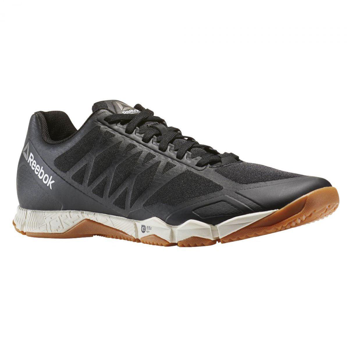 Buty Treningowe Reebok Crossfit Speed Tr M Bd5490 Czarne Reebok Crossfit Womens Crossfit Shoes Crossfit Shoes