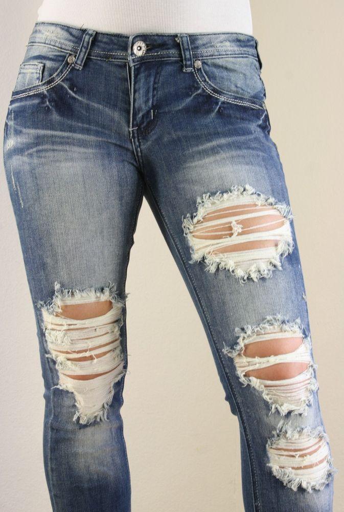 Jeans bootcut damen ebay