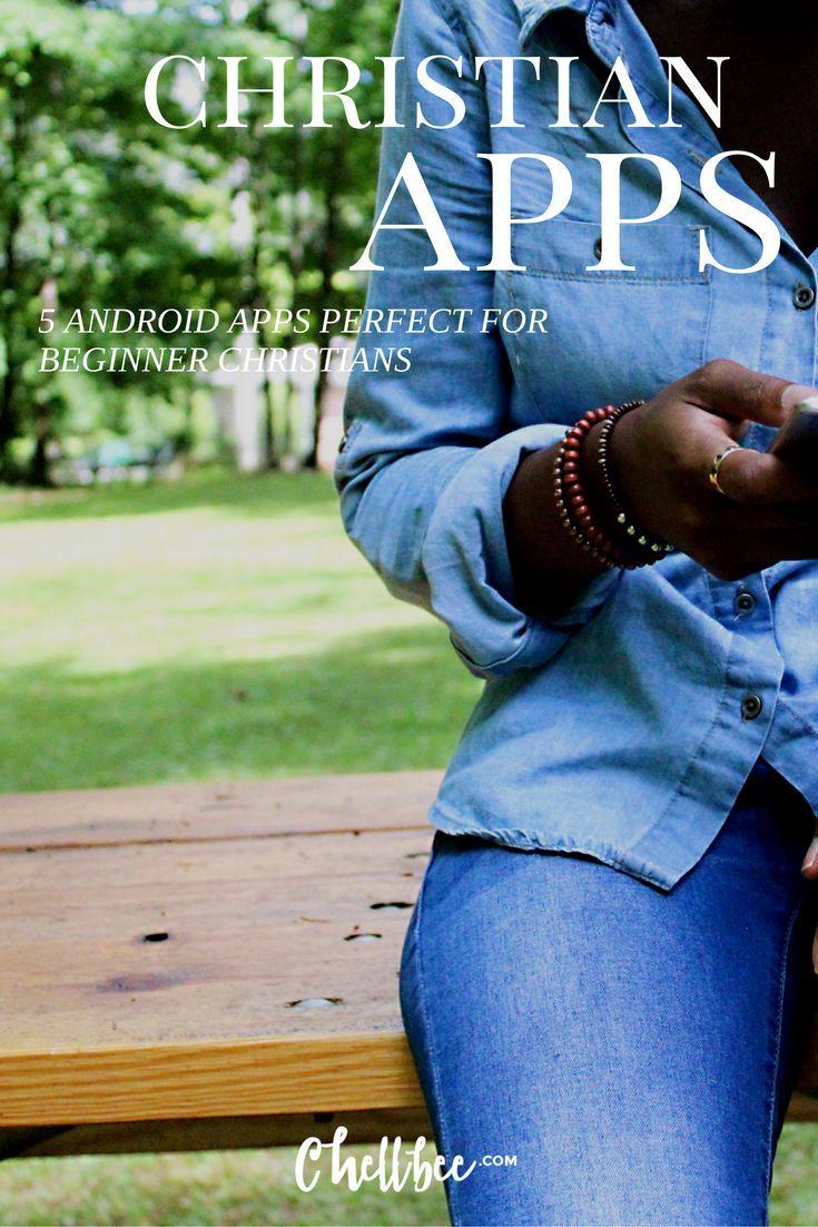 Best Christian Apps for Beginners Christian apps, Bible