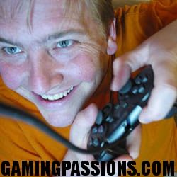Dating site gaming