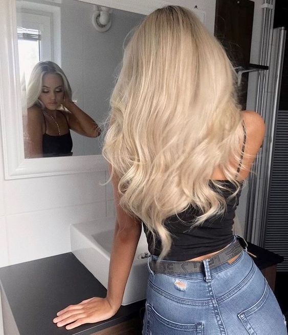 Blonde hairstyles for black women body wave sew in weaves only for black girlsfactory cheap price with store coupon DHL worldwide shipping
