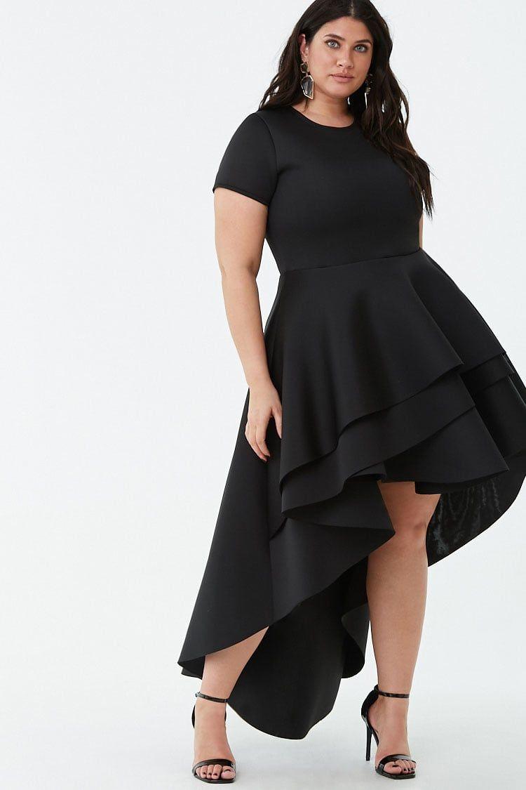 46da15a7000 Plus Size High Low Dresses Forever 21 - Data Dynamic AG