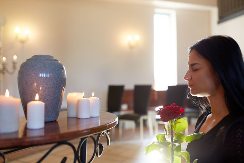 Are you interested in cremation services in nj weve