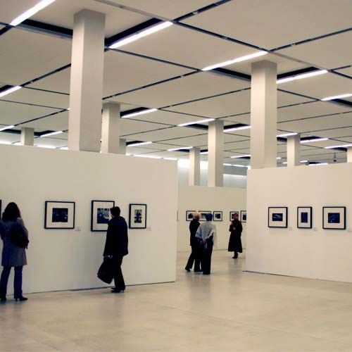 Awesome Gallery System Art Displays