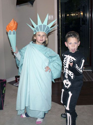 29 DIY Kids\u0027 Halloween Costumes That Are So Cute You\u0027ll Want to Cry - kid halloween costume ideas