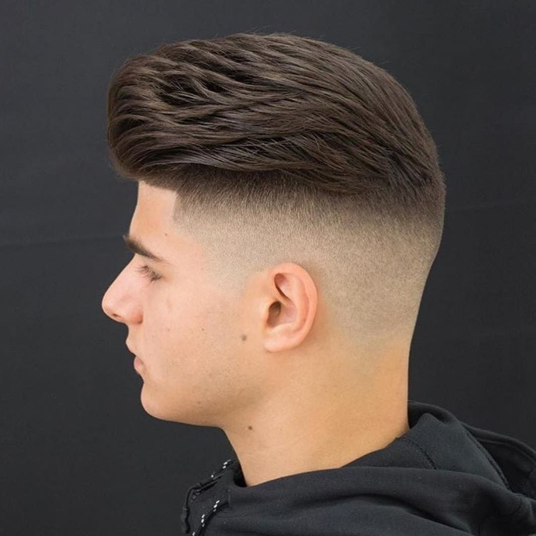 31 New Hairstyles For Men 2021 Guide 3: 15 Cool Undercut Hairstyles For Men