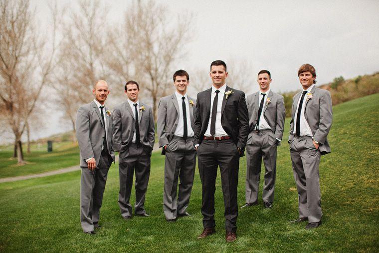 Fine Grooms & Groomsmen Suit Motif - Wedding Ideas - nilrebo.info