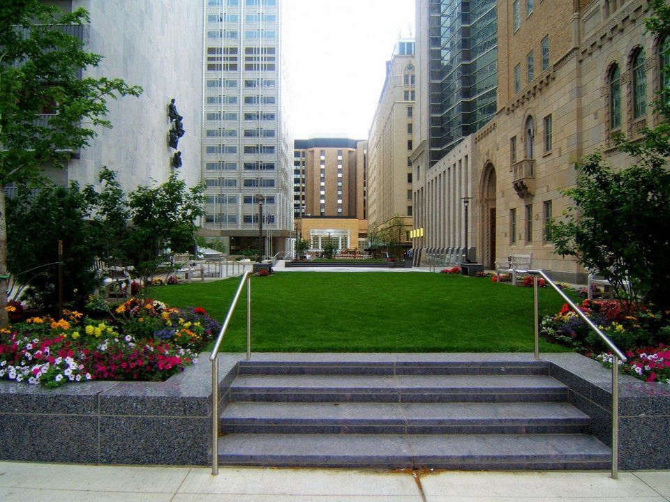 World Famous Medical Facilities: Mayo Clinic, Methodist