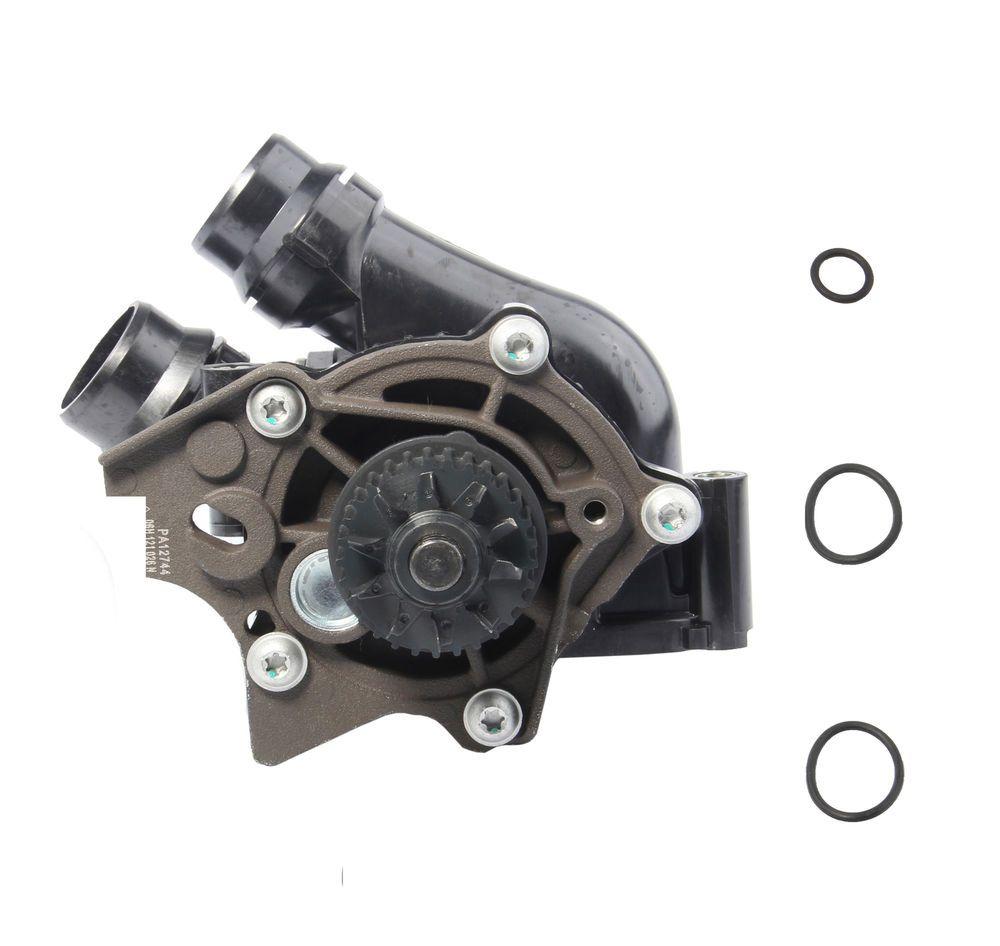 For Audi A3 S3 A4 A5 A6 A8 Tt Engine Water Pump Kit Ea888 1 8tfsi 2 0 Tfsi Parts And Accessories Vw Passat Water Pumps