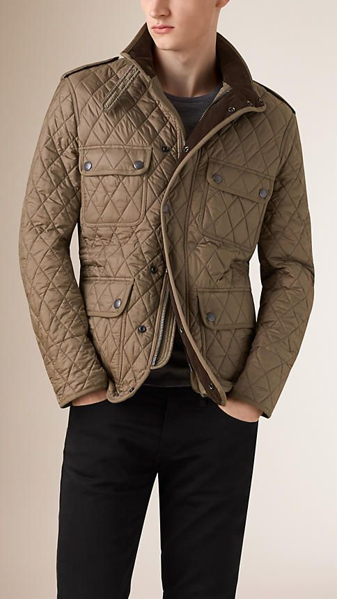 Men S Jackets Leather Bikers Bomber Quilted Burberry United States Burberry Jacket Mens Men S Coats And Jackets Jackets
