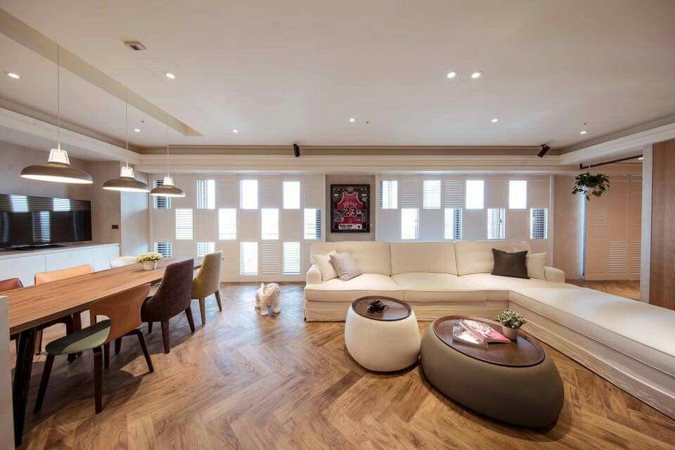 Pin by Yi Ting Li on 客廳 | False ceiling design, Interior ...