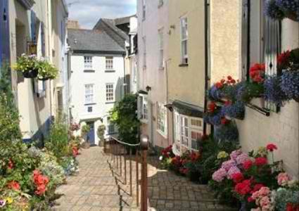 Dartmouth, Devon, England