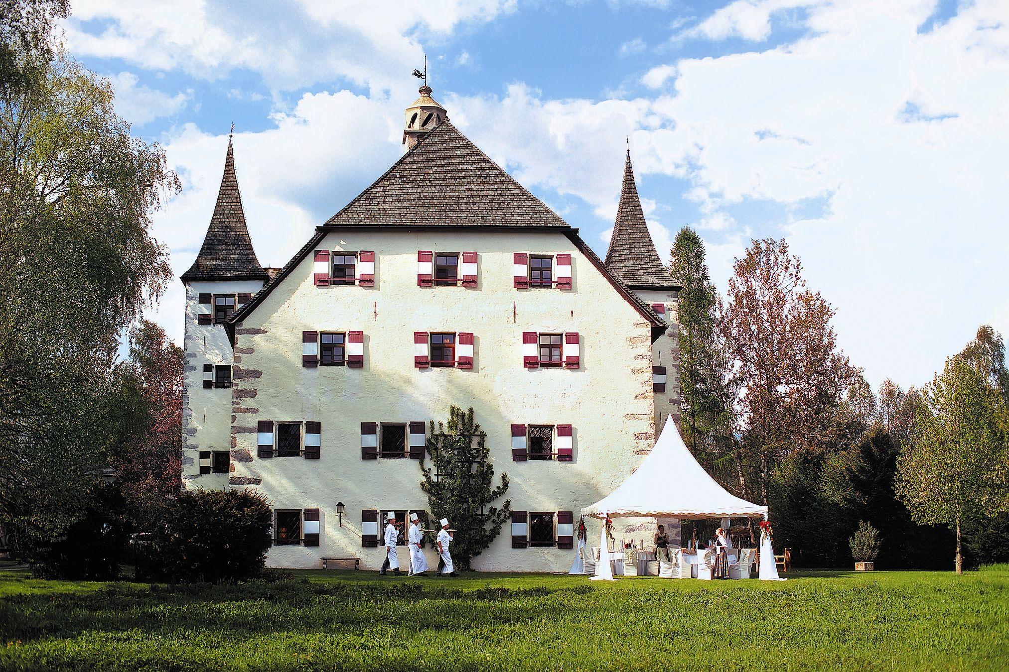 Schloss Prielau Castle Hotel Historic Hotels Hotel