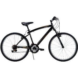 Huffy Men S Atb Rival Bike Black 26 Inch