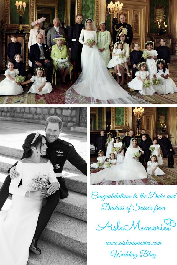 Prince Harry Meghan Markle Official Royal Wedding Portraits Prince Harry Wedding Wedding Portraits Family Wedding Portraits