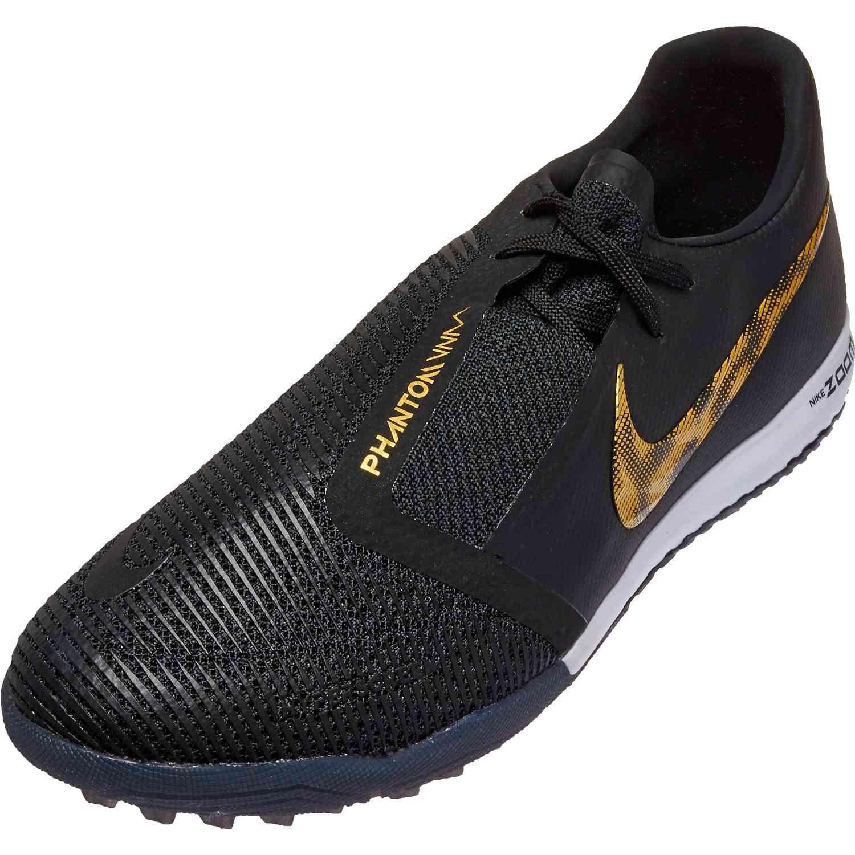 Nike Zoom Phantom Venom Pro TF Artificial Turf Soccer Shoe
