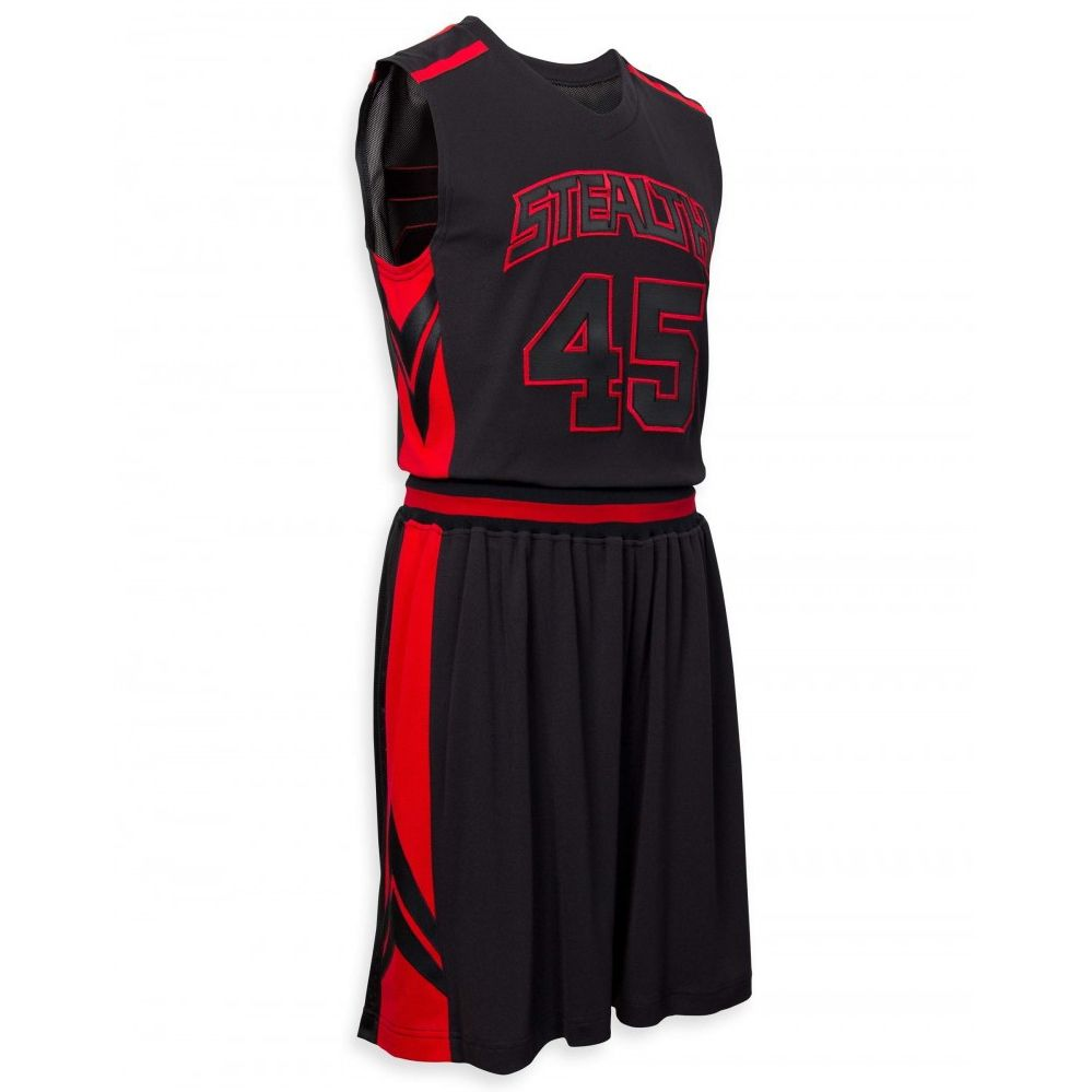 864dd5d0a Basketball Uniform Art No  MS-1317 Size  S M L XL XXL Colours  Red ...