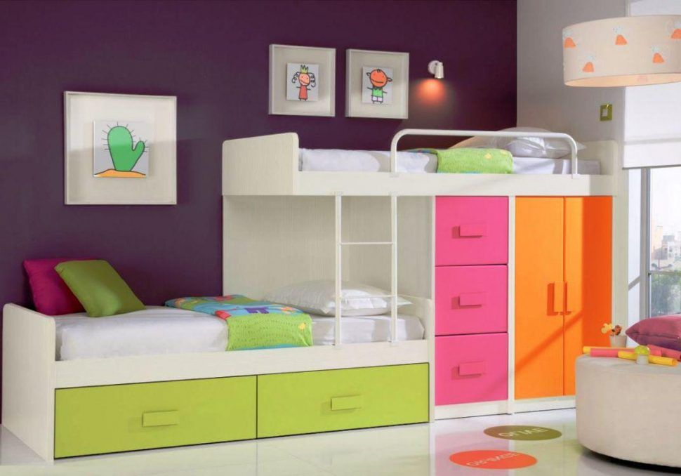 Brilliant Bedrooms Modern Kids Bedroom Childrens Furniture Teen Girl Download Free Architecture Designs Itiscsunscenecom
