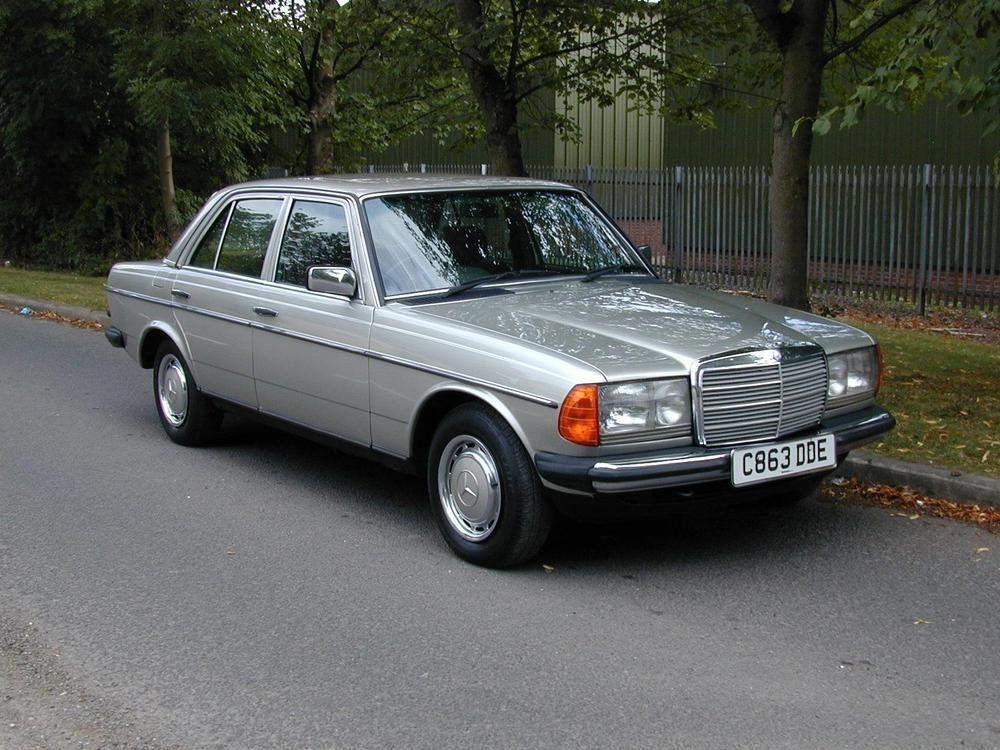 Mercedes Benz W123 230e Uk Rhd Best Value Mercedes W123 Mercedes Benz Benz