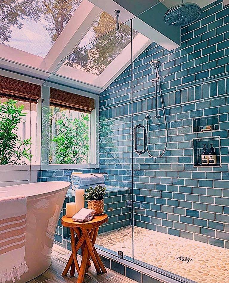 Photo of 63 bathroom decorating ideas for her – page 55 – Thehomehappy #bathroom #dec …,  #Bathroom …