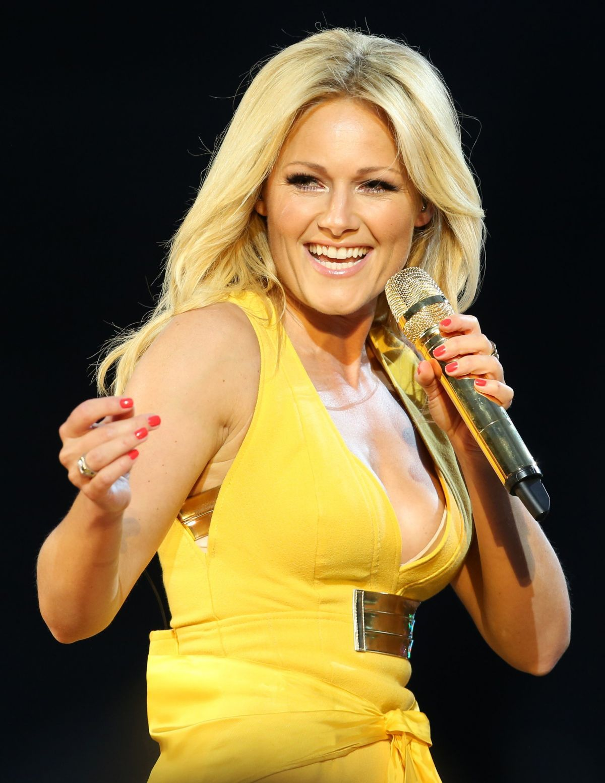Leaked Helene Fischer nudes (24 images), Pussy