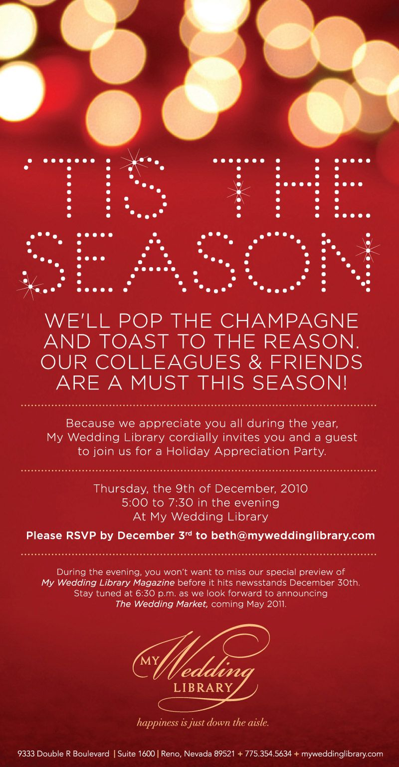 1000 Images About Invitations On Christmas Party Email Invites And Wedding