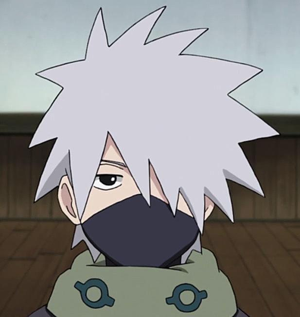 Aesthetic Anime Pfp Boy Naruto - Anime Wallpapers