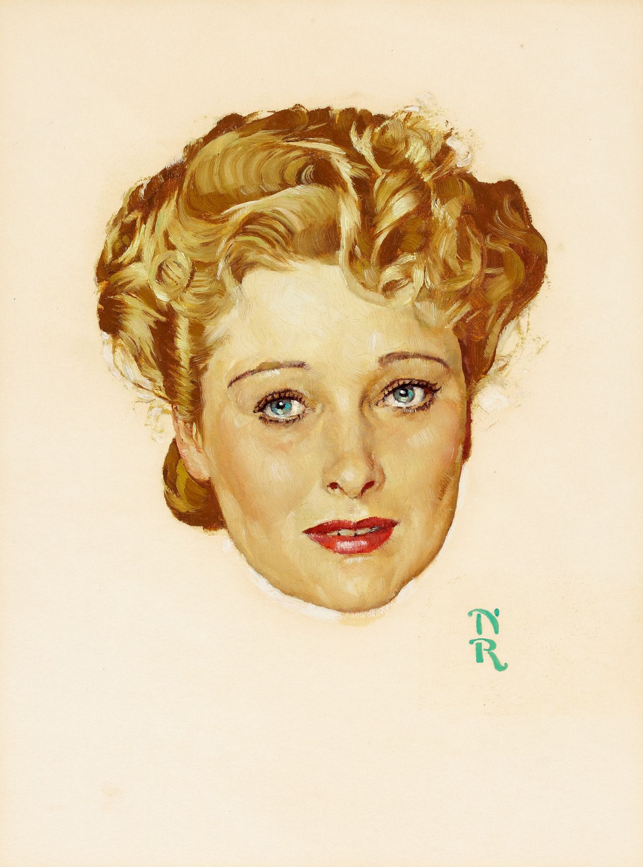 norman rockwell | Tumblr | Norman Rockwell and Other American Artist ...