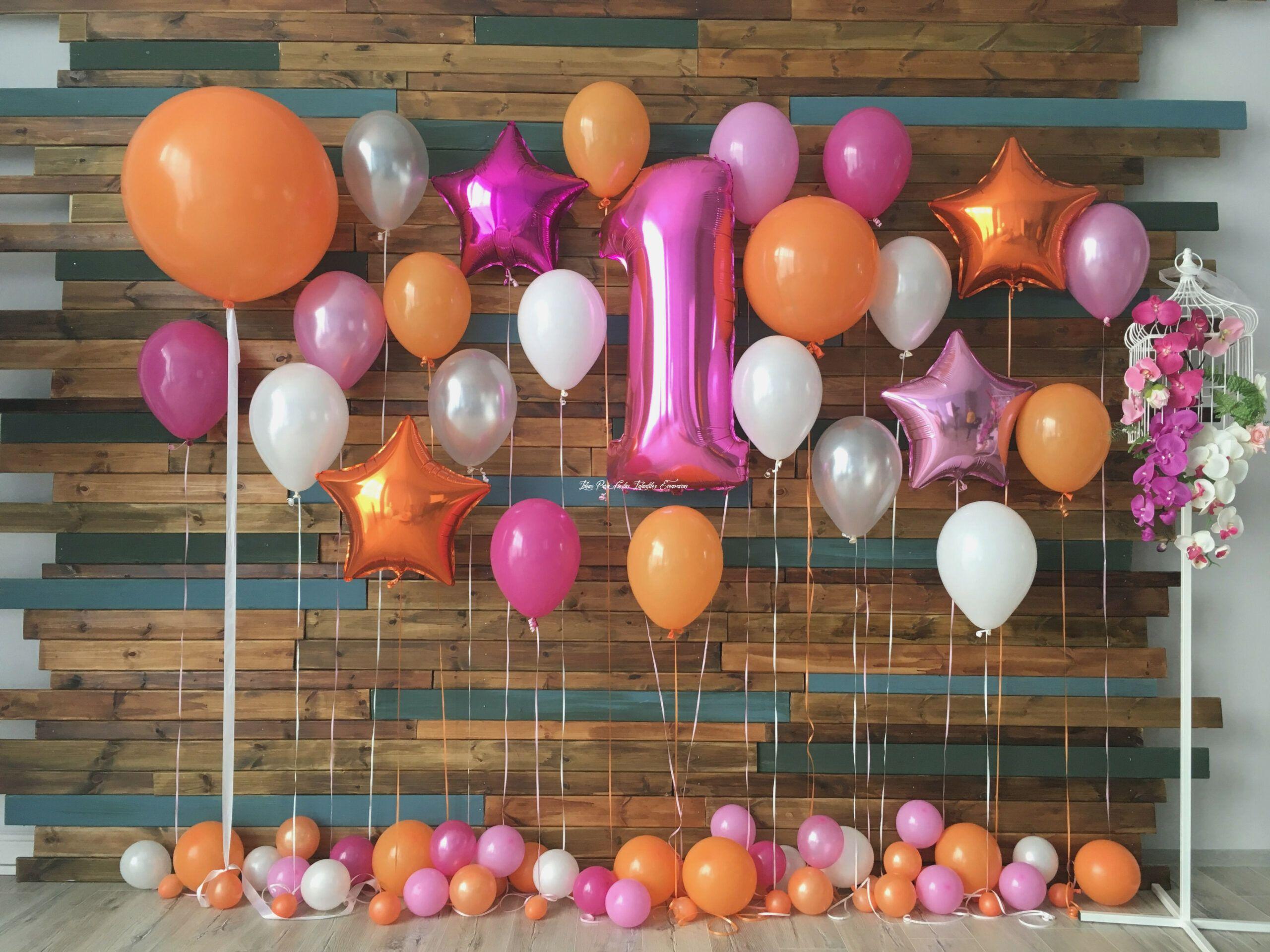 Los Peores Consejos Que Hemos Escuchado Para Ideas Para Fiestas Infantiles Economicas In 2020 Balloon Decorations Balloons Party Balloons