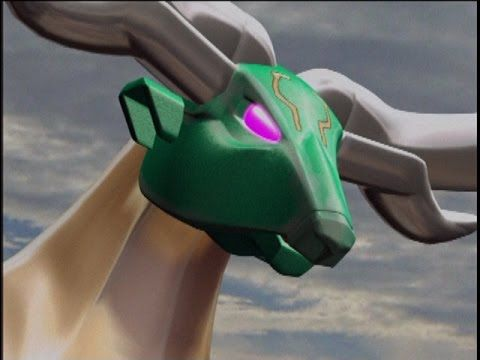Power Rangers Wild Force - Deer Zord First Scene (Sing Song Episode) - YouTube