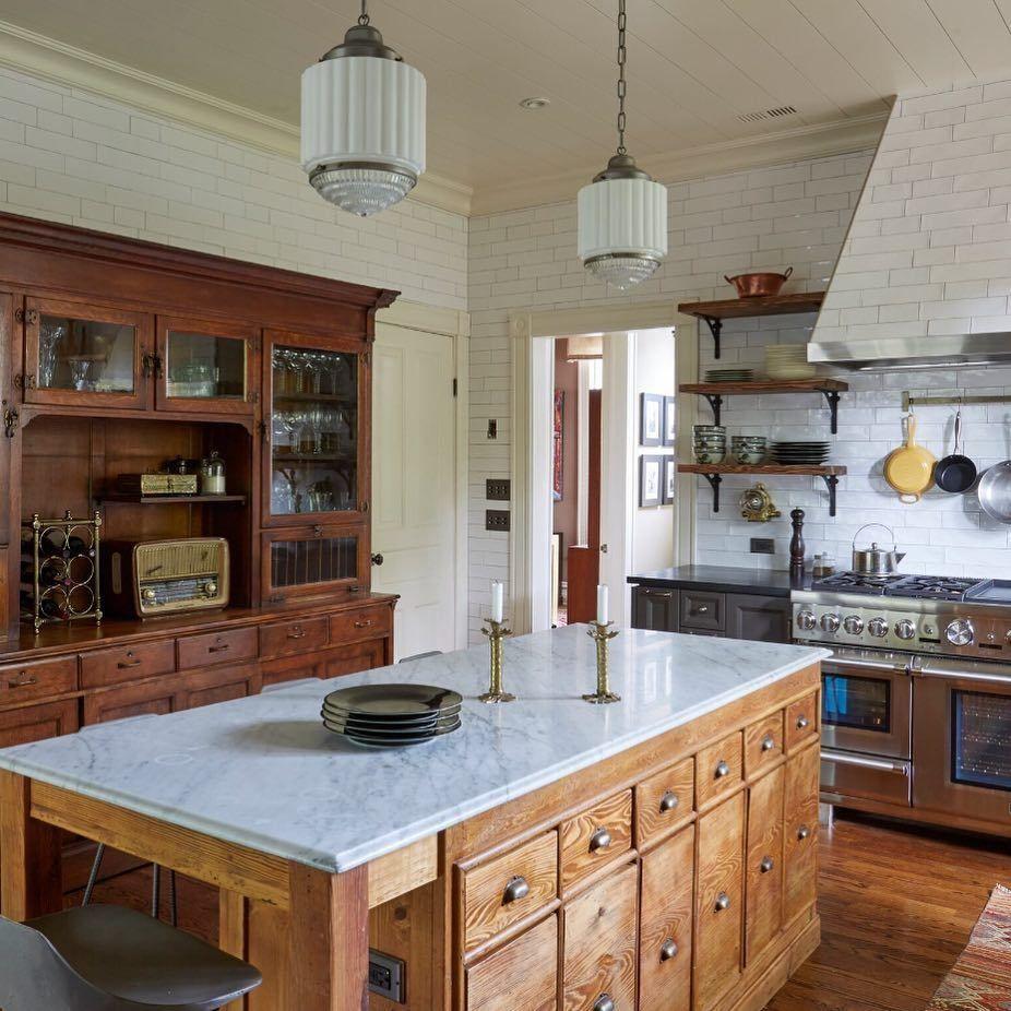 """""""Kitchen Lab Interiors IG """" White Kitchen Wednesday in"""