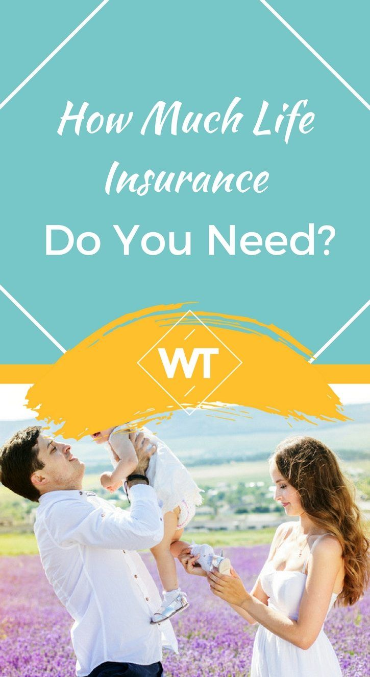 How much life insurance do you need affordable life