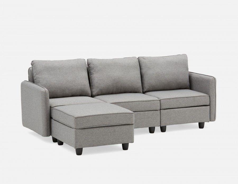 Mello Mello Convertible Sectional Sofa Sectional Sofa Sectional Sofa Storage