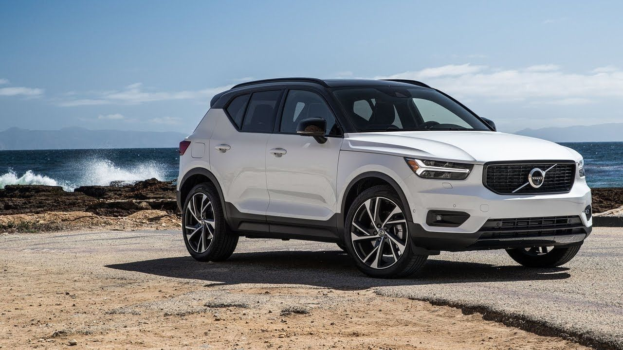 2020 Volvo Xc40 Review Release Date Price Design Engine