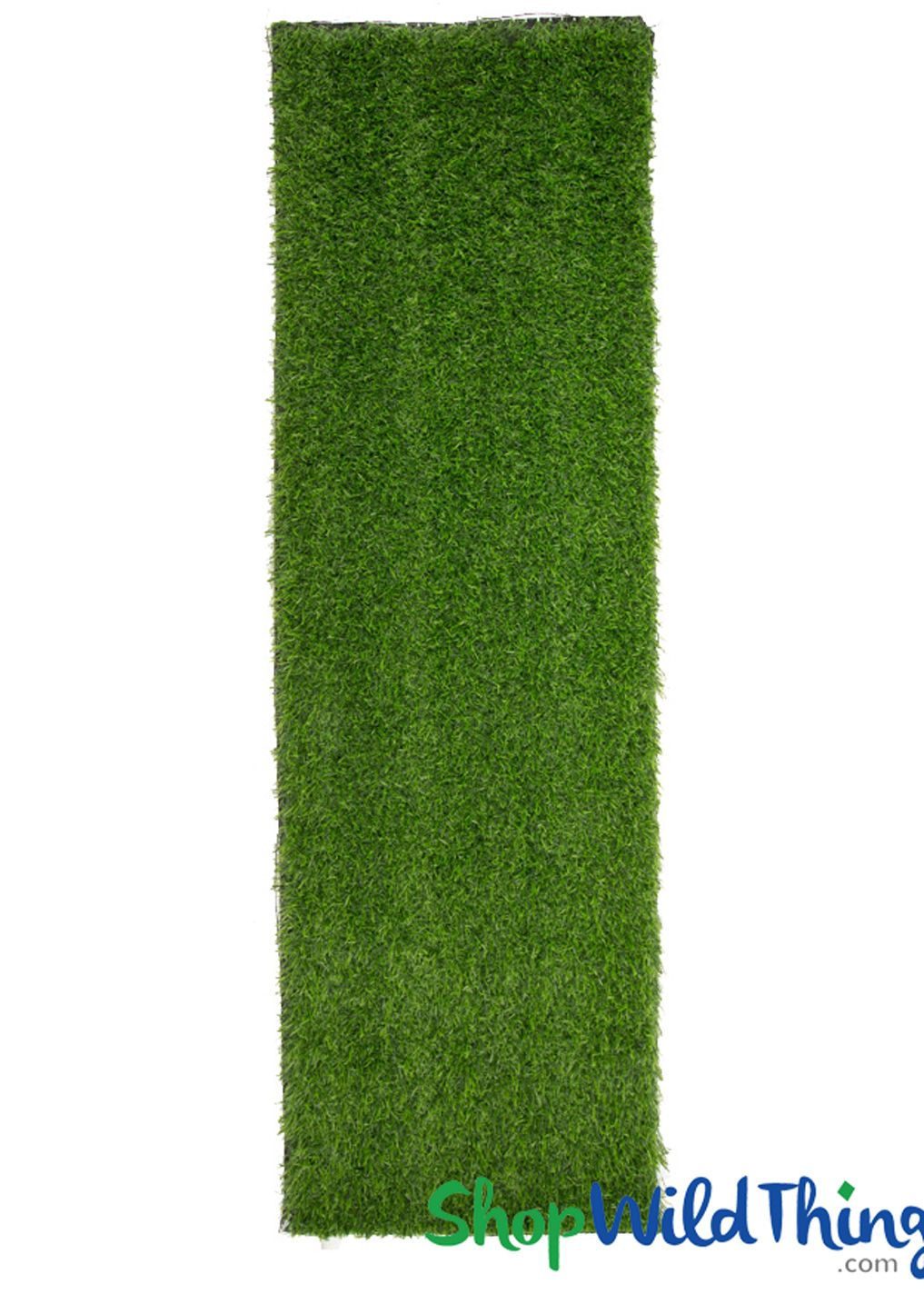 Coming Soon Landscape Grass Mat Runner 12 X 31 1 2 Artificial Grass Mat Artificial Turf Grasses Landscaping