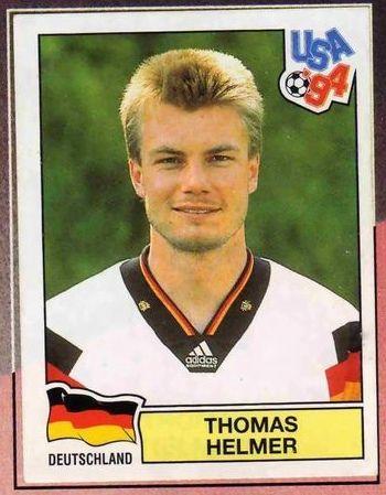 Thomas Helmer · Germany