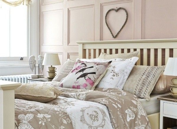 Camere Da Letto Shabby Chic : Shabby chic shabby chic bedroom