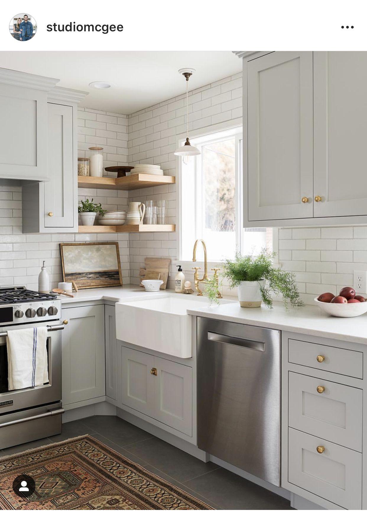 Pin By Megan Rossman On K I T C H E N S D I N I N G S Kitchen Design Small Kitchen Inspirations Kitchen Design