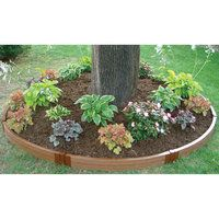 Easy To Build Raised Bed Kit Curved For Circle Butterfly 400 x 300