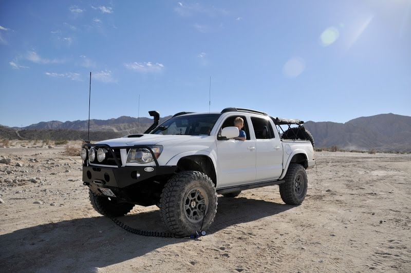 Pictures Of Yotas W Roof Racks Tacoma Toyota Tacoma World