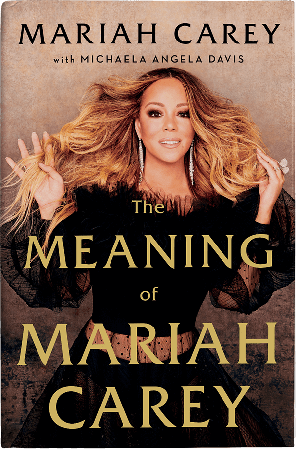 The Meaning Of Mariah Carey Mariah Carey Mariah Audio Books