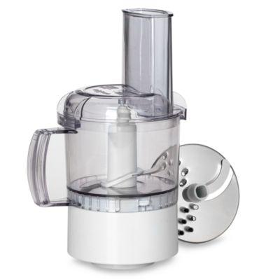 Cuisinart 174 Food Processor Stand Mixer Attachment